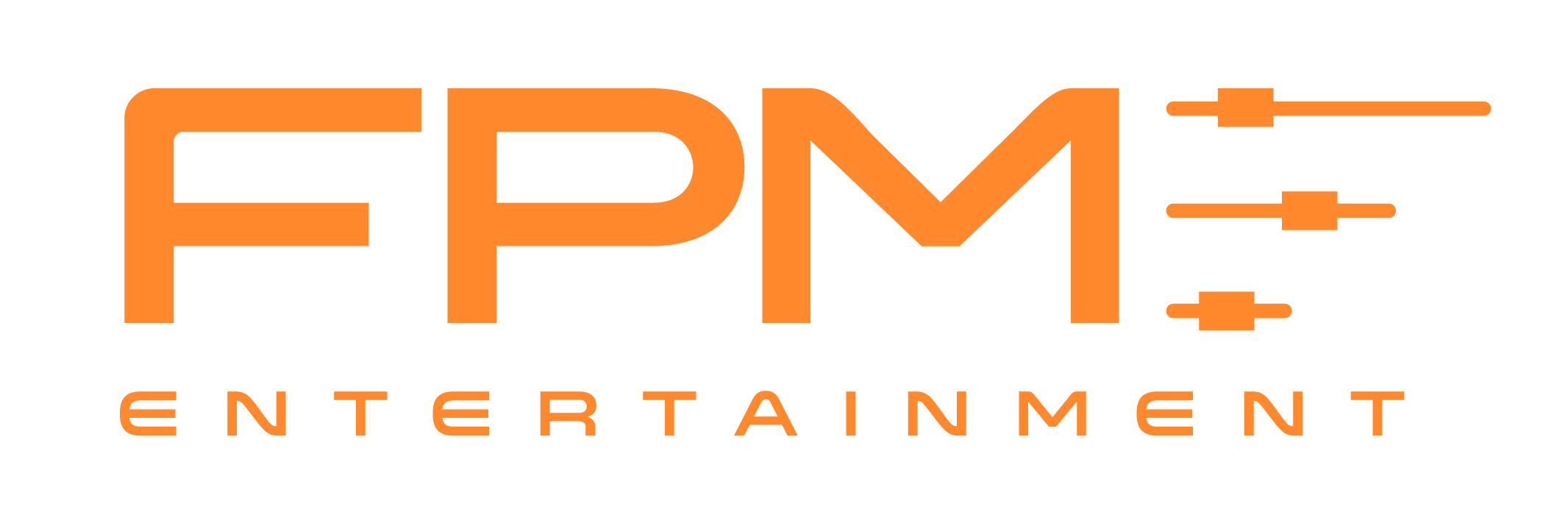 Logo FPM Entertainment
